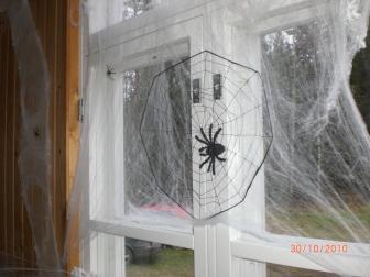 Halloween Jukolassa